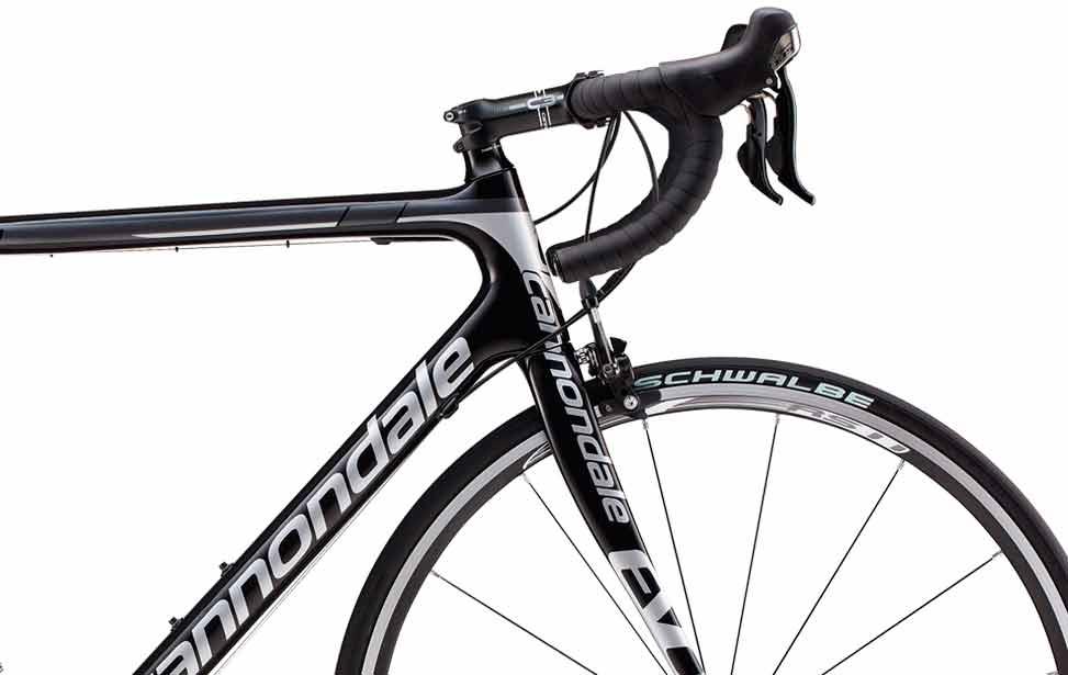 Bici de Carretera Gama Media Cannondale Supersix Evo Carbon 105