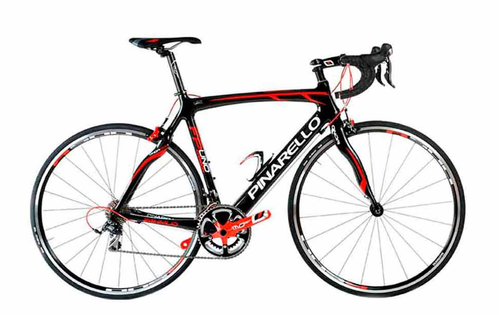 Pinarello for hire